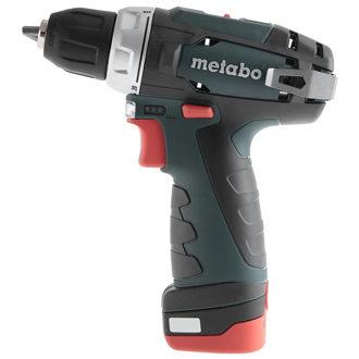 Metabo PowerMaxx BS 2020