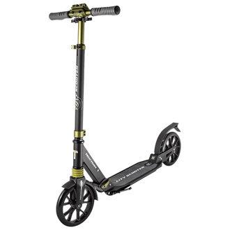 TechTeam City Scooter 2020