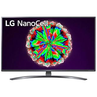 NanoCell LG 43NANO796NF