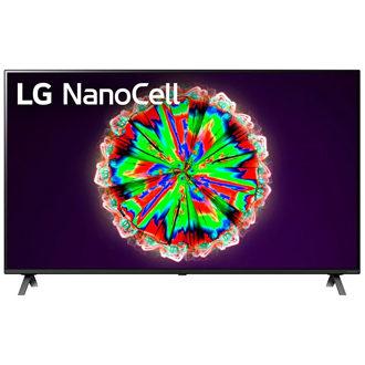NanoCell LG 65NANO806NA