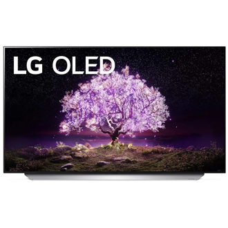 OLED LG OLED55C1RLA