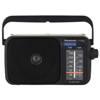 Panasonic RF-2400DEE-K