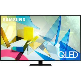 QLED Samsung QE50Q80TAU