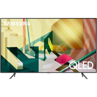 QLED Samsung QE65Q70TAU