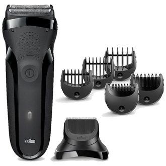 Braun 300BT Series 3 Shave&Style