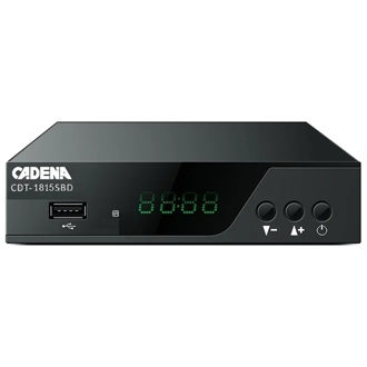 Cadena CDT-1815SBD