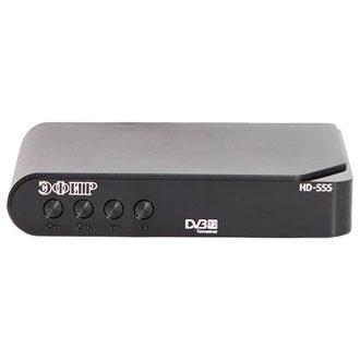 СИГНАЛ ELECTRONICS HD-555