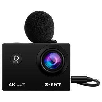 X-TRY XTC191 EMR UltraHD
